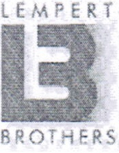 Lempert Brothers USA Logo