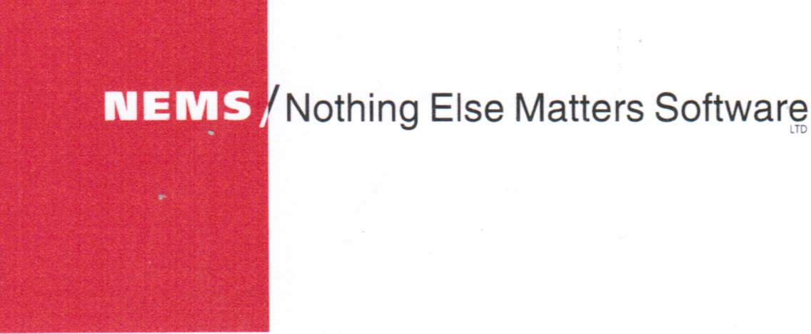 Nothing else matters Software