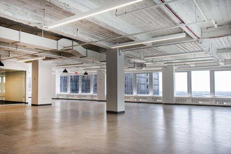 sublease coworking office 1 whitehall street