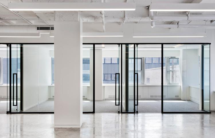 rent coworking office 110 william street