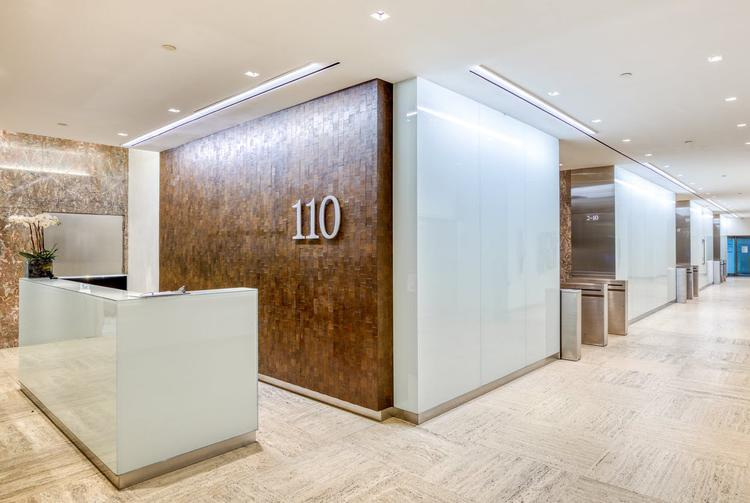 leasing coworking office 110 william street