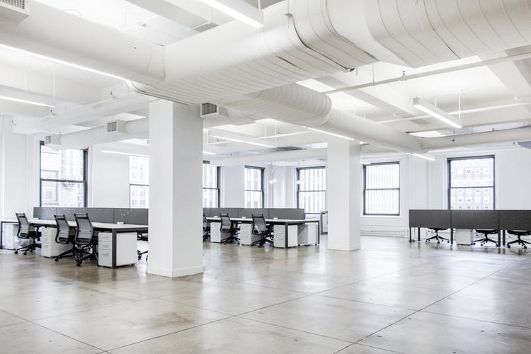 rent coworking office 530 seventh avenue