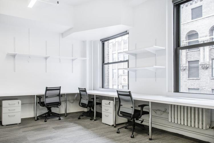 lease coworking office 530 seventh avenue