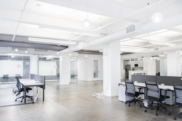 sublease coworking office 530 seventh avenue