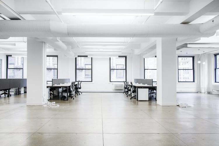 sublet coworking office 530 seventh avenue