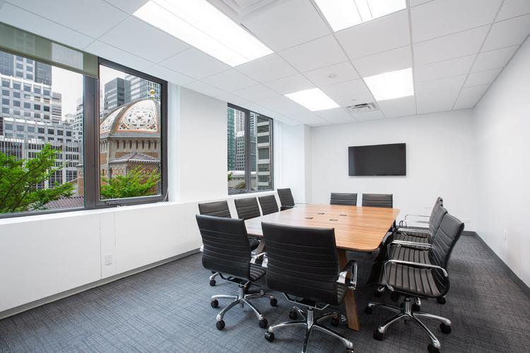 rent coworking office 560 lexington avenue