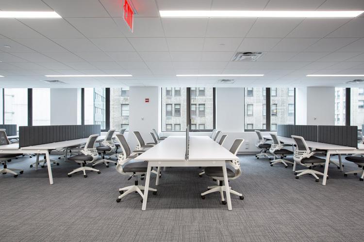 let coworking office 560 lexington avenue