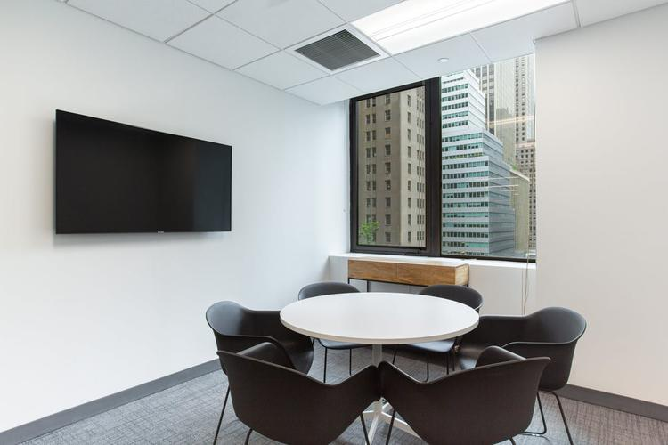 renting coworking office 560 lexington avenue