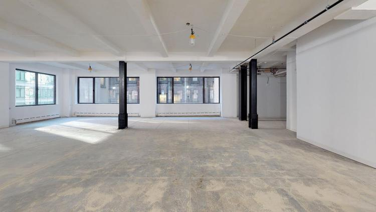 lease coworking office 580 fifth avenue
