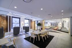 Luxury- Top Building - Office 1 / Hudson Square