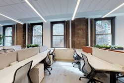 Luxury- Top Building - Office 4 / Hudson Square
