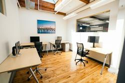 Economy Loft buildings - Office 3