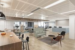 Medium – Good Buildings - Office 9 / Hotel Group