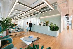 Medium – Good Buildings - Office 2 / Wall Street