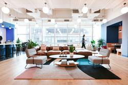 Medium – Good Buildings - Office 4 / Wall Street
