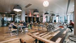 Medium – Good Buildings - Office 6 / Meatpacking District
