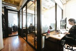 Medium – Good Buildings - Office 10 / Meatpacking District