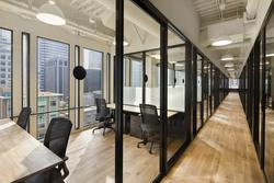Medium – Good Buildings - Office 12 / Hudson Square