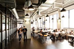 Medium – Good Buildings - Office 14 / Meatpacking District