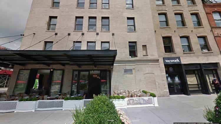 rent office 1-5 little west 12th street