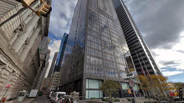 lease office 1 battery park plaza