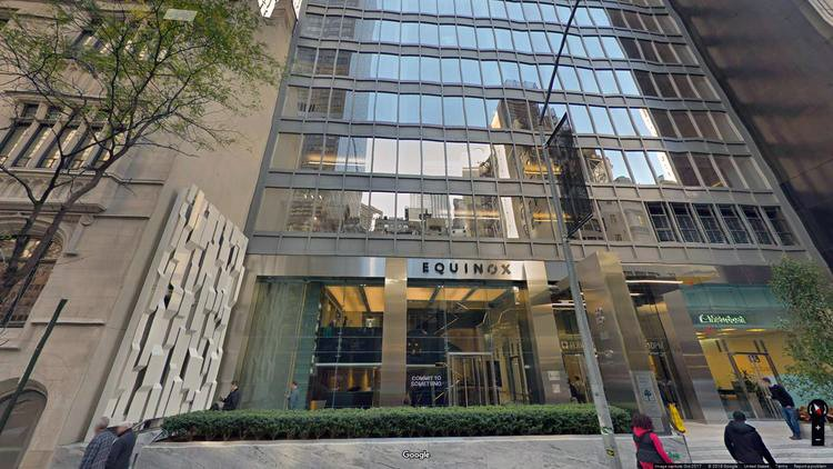 rent office 10 east 53rd street