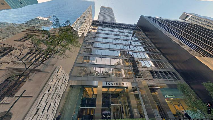 let office 10 east 53rd street