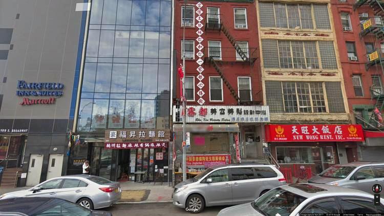 rent office 107 east broadway