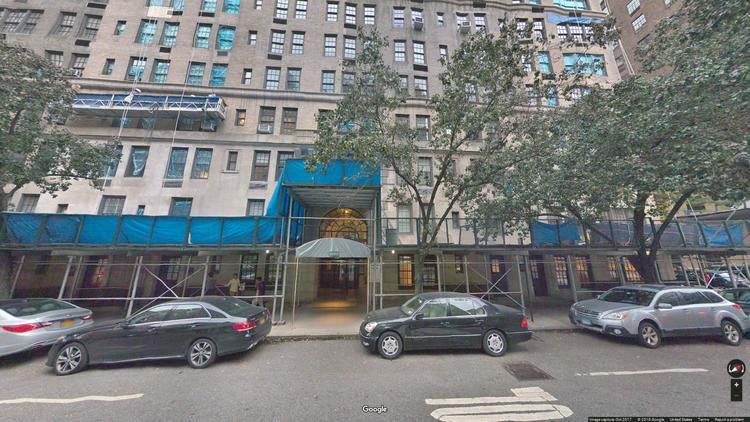 let office 1081-1089 park avenue