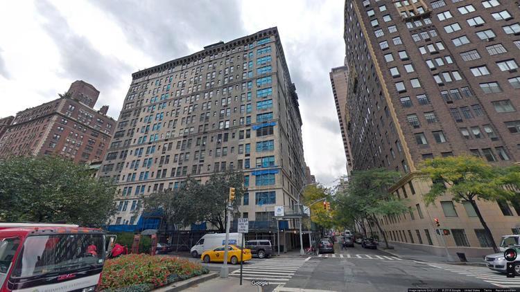 rent office 1081-1089 park avenue