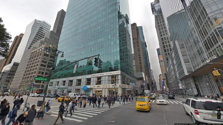 rent office 1095 avenue of the americas