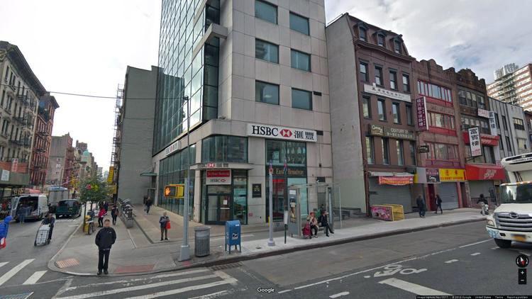 rent office 11-15 east broadway