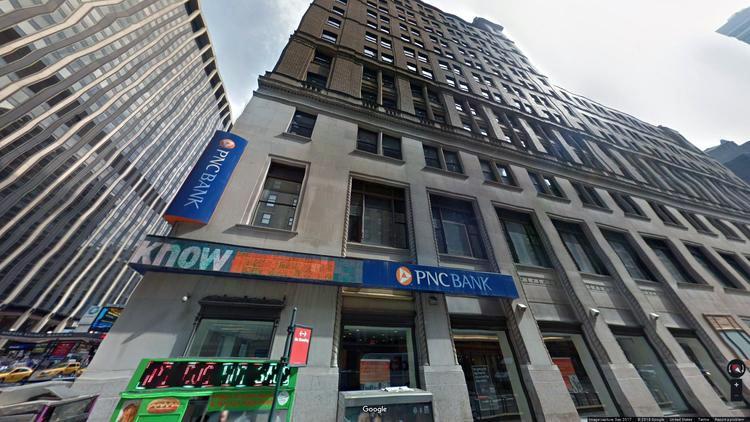 rent office 11 penn plaza