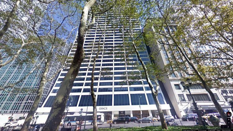 let office 1114 avenue of the americas