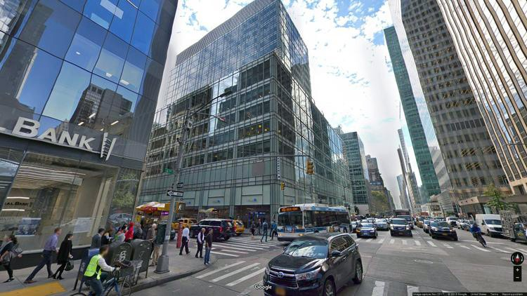 lease office 1120 avenue of the americas