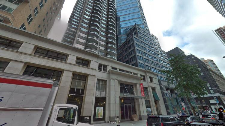 let office 117-127 east 59th street