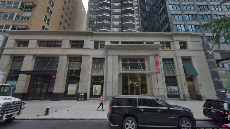 rent office 117-127 east 59th street