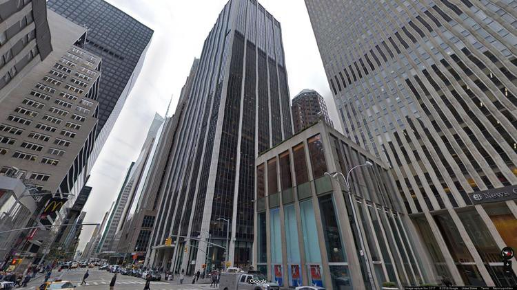 let office 1185 avenue of the americas