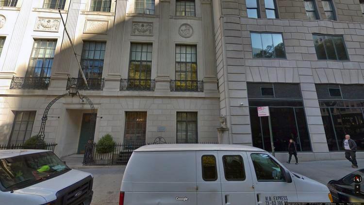 rent office 12-14 vesey street