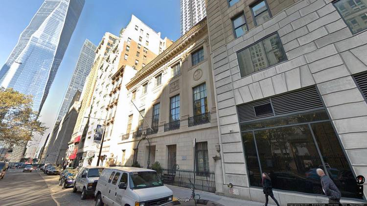 lease office 12-14 vesey street