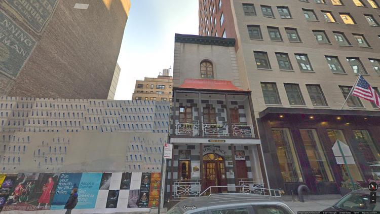 rent office 120 east 32nd street