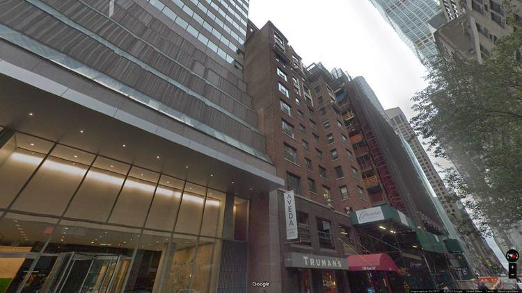 let office 120 east 56th street