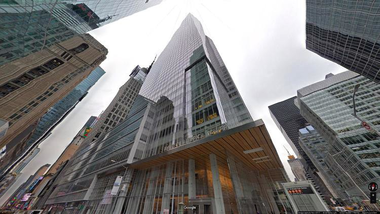 let office 120 west 42nd street