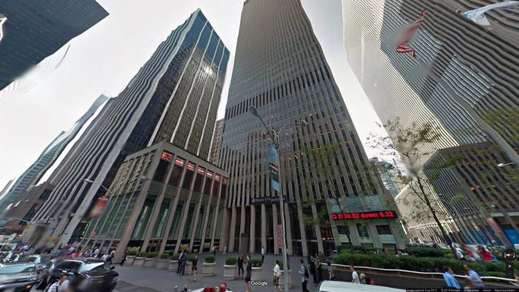 lease office 1211 avenue of the americas
