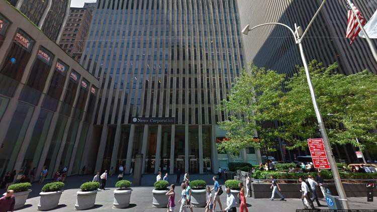 rent office 1211 avenue of the americas