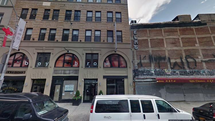 rent office 123-127 lafayette street