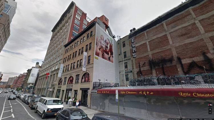lease office 123-127 lafayette street