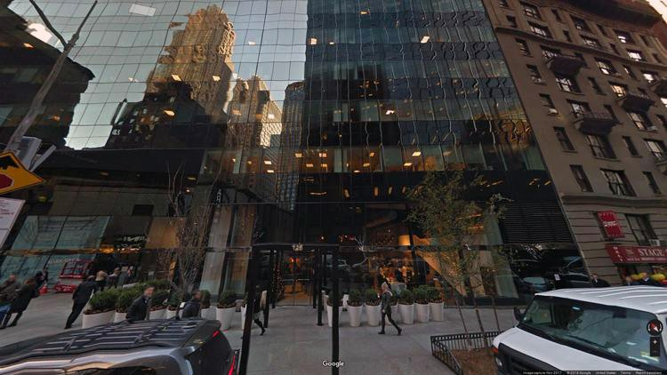 let office 125 west 55th street