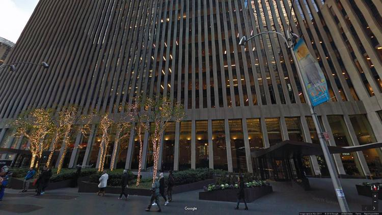 rent office 1251 avenue of the americas