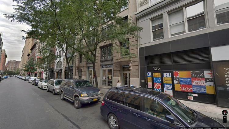 let office 127 west 24th street